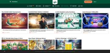 Mr Green Casino Bonuses