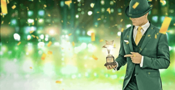 Mr Green Casino Promo