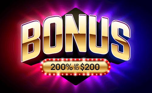 Signup Bonus Match