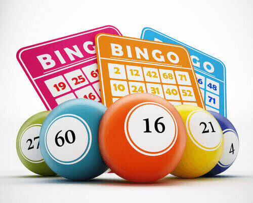 Top Online Bingo Games