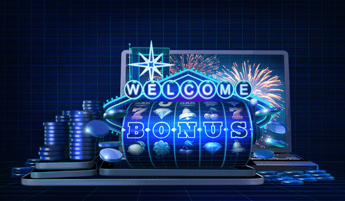 Types of Welcome Bonus