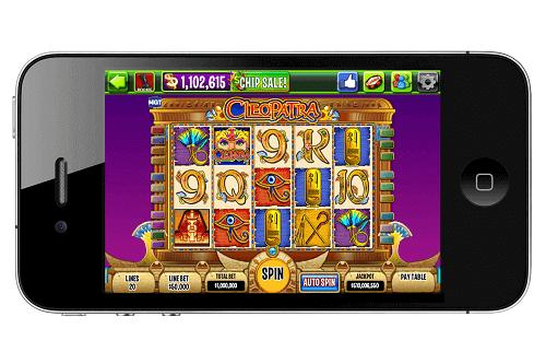 iPhone Casinos Mobile